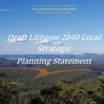 Draft Lithgow 2040 Local Strategic Planning Statement